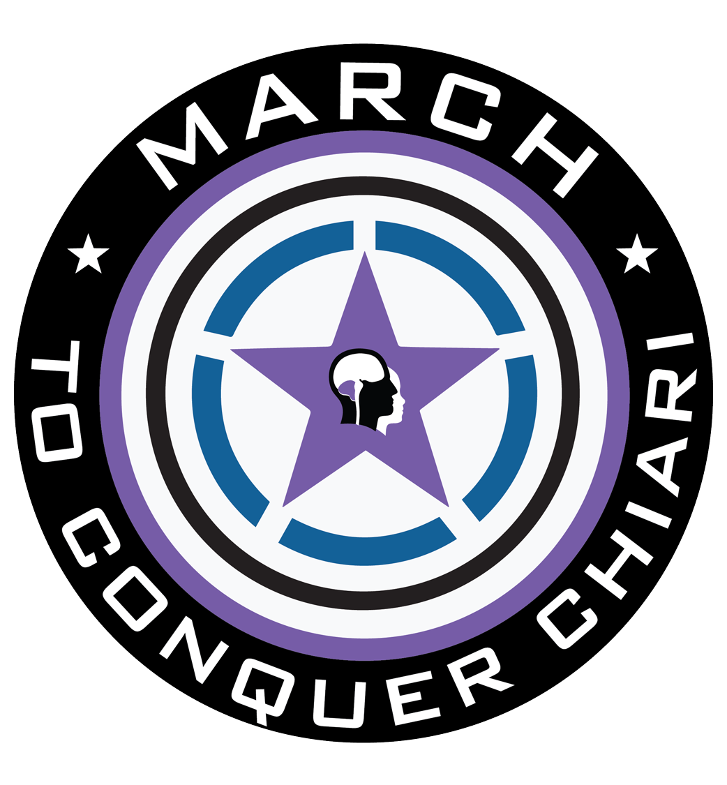 March to Conquer Chiari